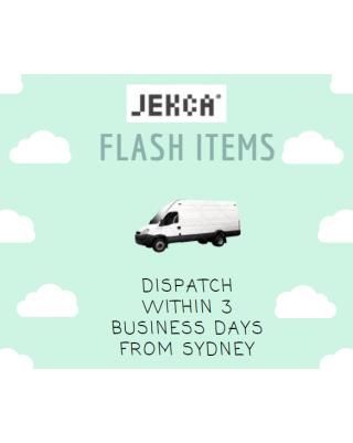 Items in Sydney (Flash Items)