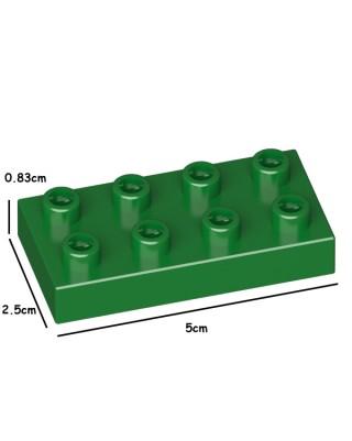 Craftsman - Standard Bricks