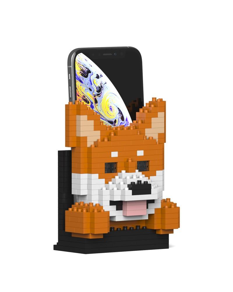 Shiba Inu Phone Stand 01S