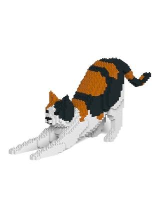 Calico Cats (6)