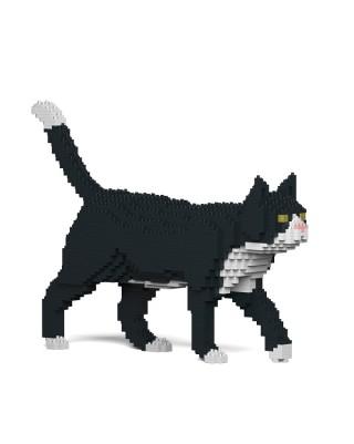 Tuxedo Cats (8)