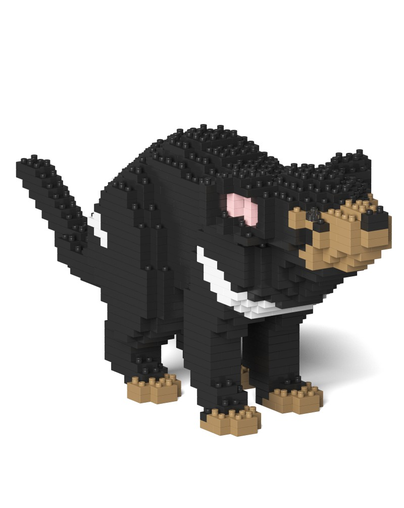 Tasmanian Devil 01S