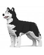 Husky 4-in-1 Pack 01S-M01
