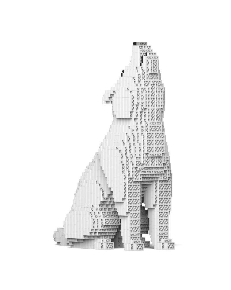 Husky 4-in-1 Pack 01S-M02