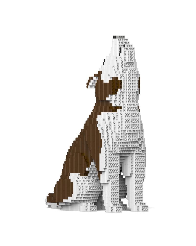 Husky 4-in-1 Pack 01S-M03