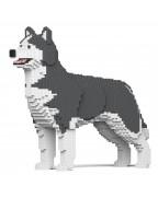 Husky 4-in-1 Pack 01S-M04