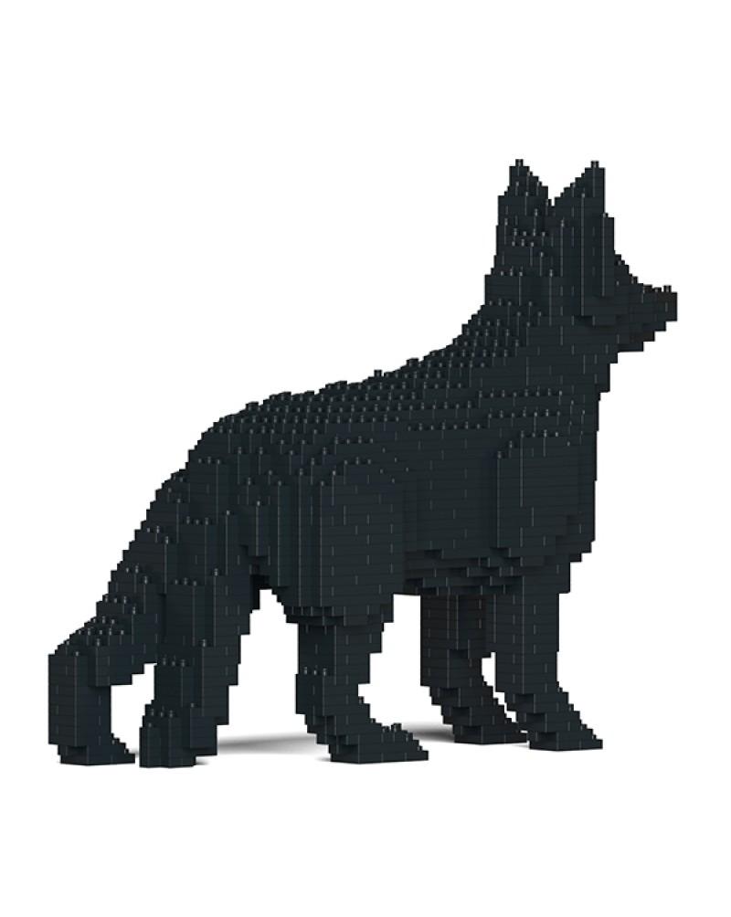 German Shepherd 01C-M03