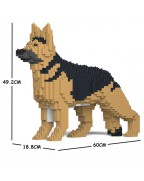 German Shepherd 01C-M01