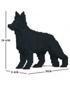 German Shepherd 01S-M03