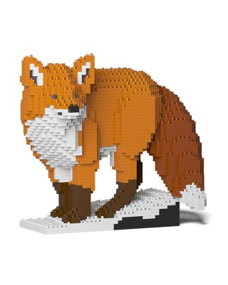 Foxes (5)