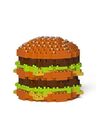 Fast Food Models (5)