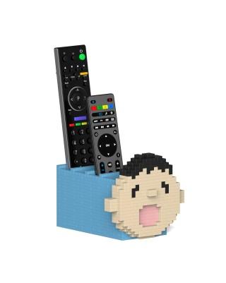 Remote Control Rack (6)