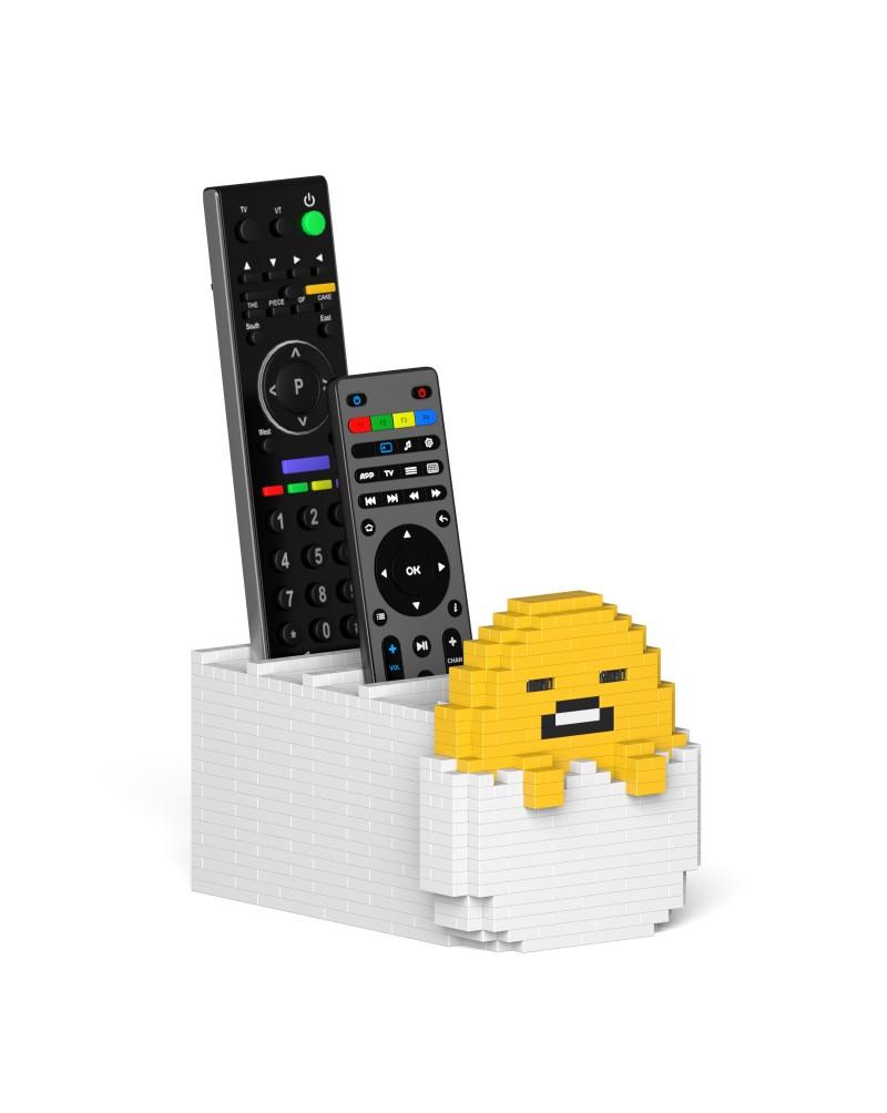 Gudetama Remote Control Rack 01S