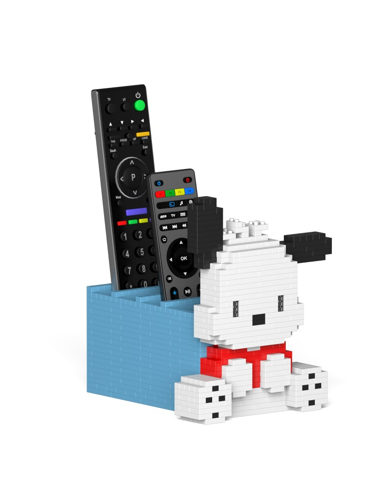 Pochacco Remote Control Rack 01S